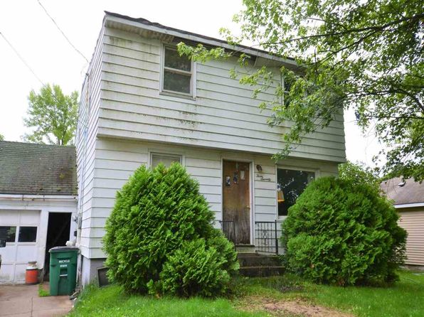 4 bed 1 bath Single Family at 370 18th Ave N Wisconsin Rapids, WI, 54495 is for sale at 22k - 1 of 13