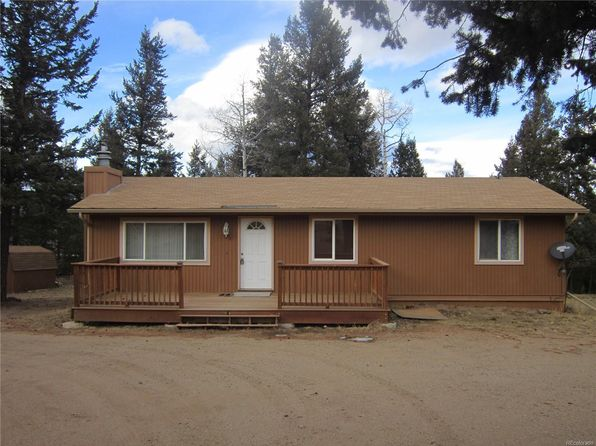 3 bed 1 bath Single Family at 82 S Ridge Rd Bailey, CO, 80421 is for sale at 270k - 1 of 15
