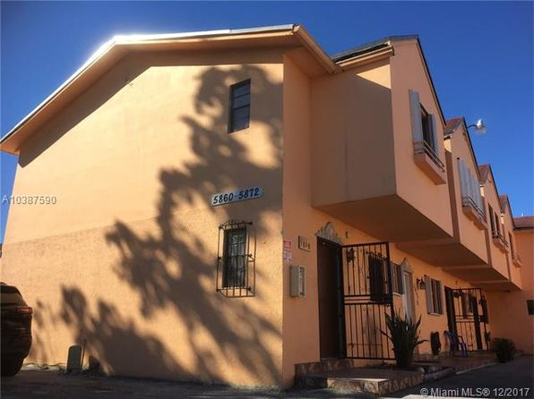 2 bed 2 bath Condo at 5860 W 25th Ct Hialeah, FL, 33016 is for sale at 149k - 1 of 14