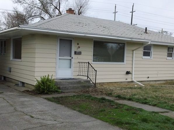 4 bed 2 bath Single Family at 25 N Wilbur Ave Walla Walla, WA, 99362 is for sale at 210k - 1 of 11