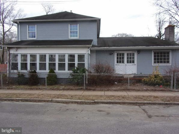 4 bed 3 bath Single Family at 224 Chestnut St Mount Holly, NJ, 08060 is for sale at 75k - 1 of 23