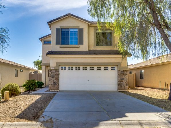 3 bed 2.5 bath Single Family at 857 E Pollino St Queen Creek, AZ, 85140 is for sale at 175k - 1 of 31
