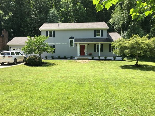 4 bed 2.1 bath Single Family at 103 Majestic Dr Cross Lanes, WV, 25313 is for sale at 250k - 1 of 18