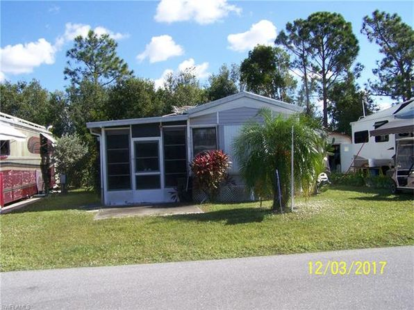 1 bed 1 bath Cooperative at 1709 W Manatee Loop Rd Punta Gorda, FL, 33950 is for sale at 38k - 1 of 5