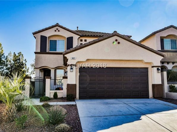 3 bed 3 bath Single Family at 9421 KINGSLEY CT LAS VEGAS, NV, 89149 is for sale at 300k - 1 of 35