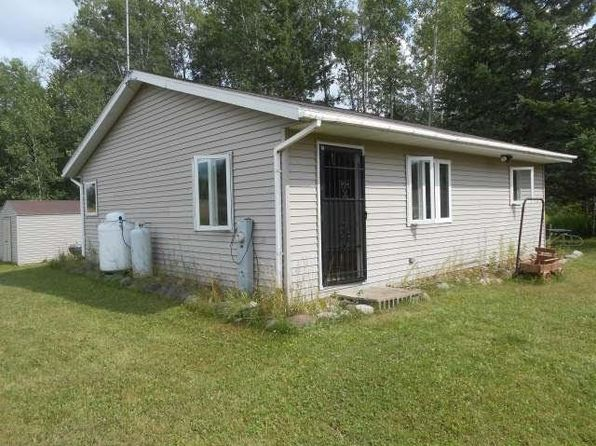 2 bed 1 bath Single Family at 4314 Hoeppner Rd Long Lake, WI, 54542 is for sale at 54k - 1 of 20