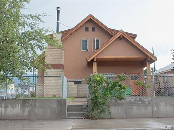 3 bed 2 bath Single Family at 501 W Sackett Ave Salida, CO, 81201 is for sale at 485k - 1 of 35