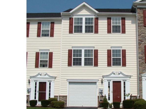 3 bed 3 bath Townhouse at 523 Tifton Ln Coatesville, PA, 19320 is for sale at 225k - 1 of 24