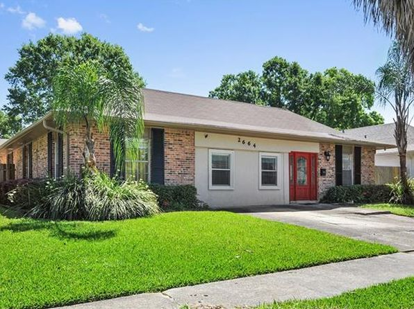 4 bed 3 bath Single Family at 2664 Eton St New Orleans, LA, 70131 is for sale at 250k - 1 of 22