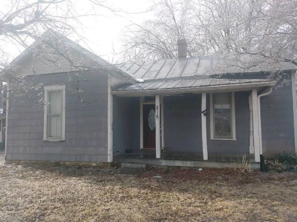 2 bed 1 bath Single Family at 215 Highway 421 N Bedford, KY, 40006 is for sale at 45k - 1 of 14