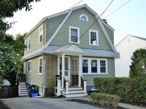 3 bed 2 bath Single Family at 102 Bigelow St Boston, MA, 02135 is for sale at 700k - 1 of 25