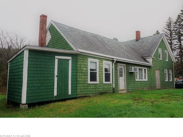 3 bed 1 bath Single Family at 34 Route 126 Monmouth, ME, 04259 is for sale at 55k - 1 of 24