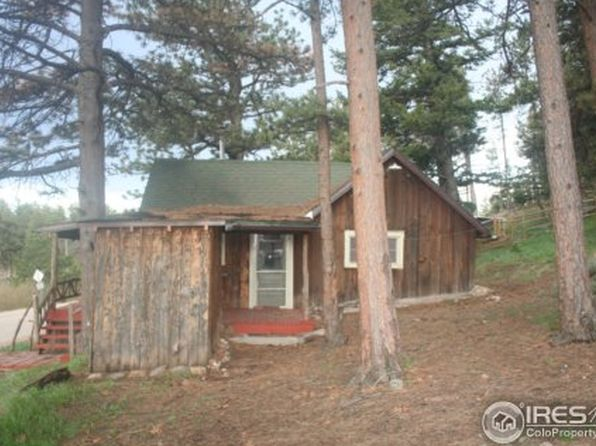 3 bed 1 bath Single Family at 565 COUNTY ROAD 67J RED FEATHER LAKES, CO, 80545 is for sale at 135k - 1 of 18