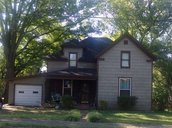 3 bed 1 bath Single Family at 325 Head St Paris, TN, 38242 is for sale at 30k - google static map