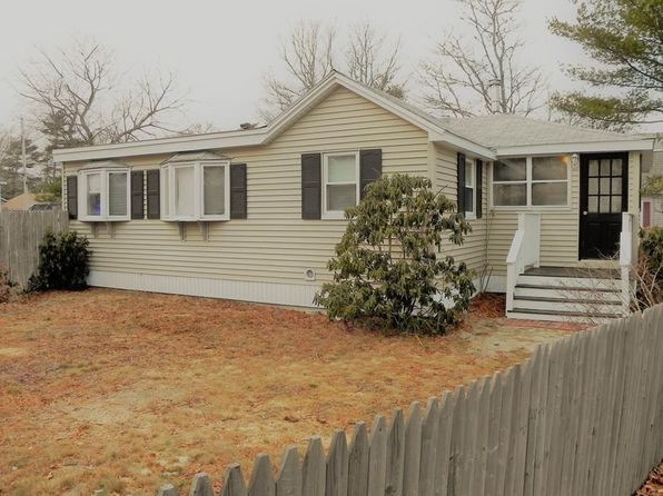 3 bed 2 bath Single Family at 56 Choctaw Dr Buzzards Bay, MA, 02532 is for sale at 260k - 1 of 22