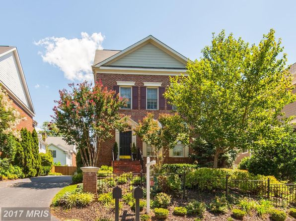 4 bed 5 bath Single Family at 1453 Buena Vista Ave McLean, VA, 22101 is for sale at 1.23m - 1 of 30