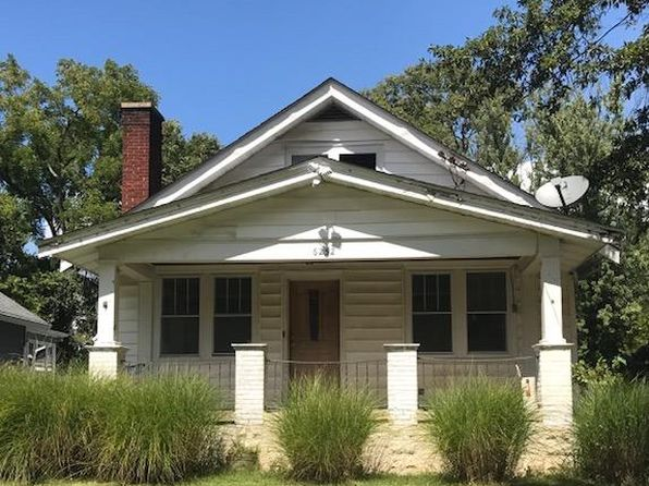 3 bed 1 bath Single Family at 6252 Sturdy Ave Cincinnati, OH, 45230 is for sale at 55k - 1 of 4