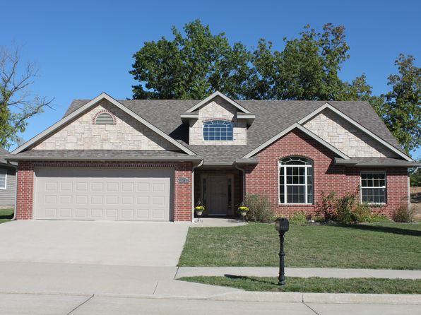 3 bed 2 bath Single Family at 4308 Orrine St Columbia, MO, 65201 is for sale at 235k - 1 of 45