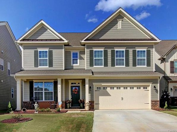 5 bed 4 bath Single Family at 113 Creekside Crossing Ln Mooresville, NC, 28117 is for sale at 340k - 1 of 24