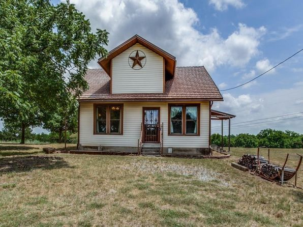 4 bed 2 bath Single Family at 8204 County Road 285 Anna, TX, 75409 is for sale at 375k - 1 of 21
