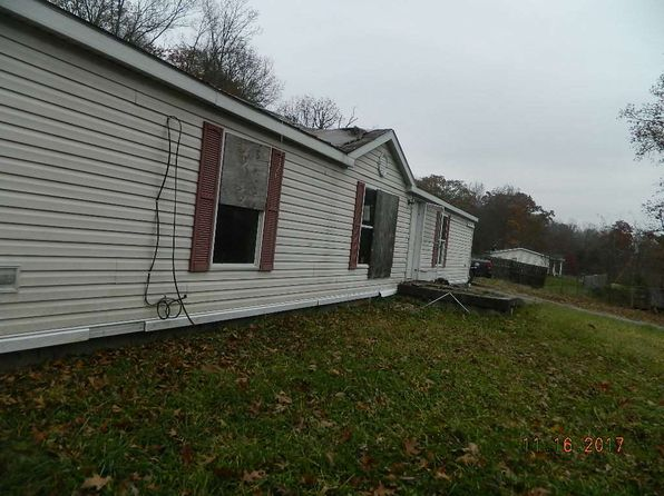 3 bed 2 bath Mobile / Manufactured at 1276 E Bethel Church Rd Gallipolis, OH, 45631 is for sale at 17k - 1 of 4