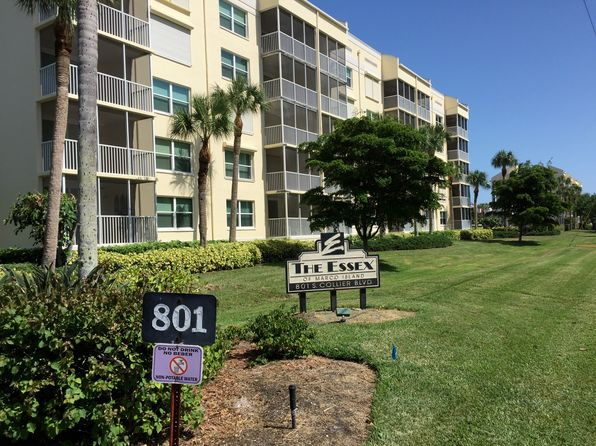 2 bed 2 bath Condo at 801 S Collier Blvd Marco Island, FL, 34145 is for sale at 385k - 1 of 17