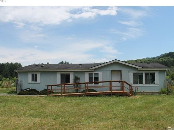 3 bed 2 bath Mobile / Manufactured at 2019 State Route 506 Vader, WA, 98593 is for sale at 200k - 1 of 29