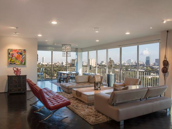 2 bed 3 bath Condo at 2200 Willowick Rd Houston, TX, 77027 is for sale at 1.10m - 1 of 19