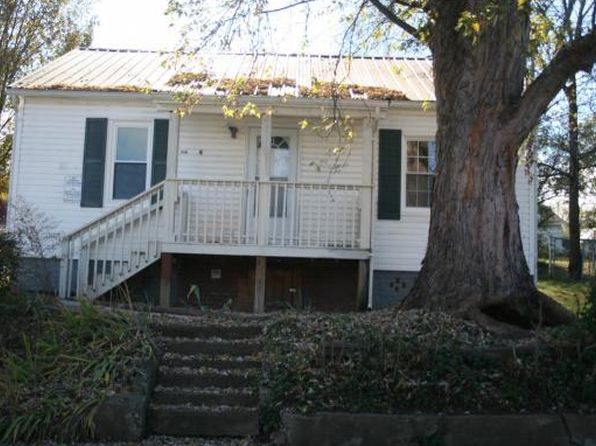 2 bed 1 bath Single Family at 421 Wilson Ave Johnson City, TN, 37604 is for sale at 65k - 1 of 5