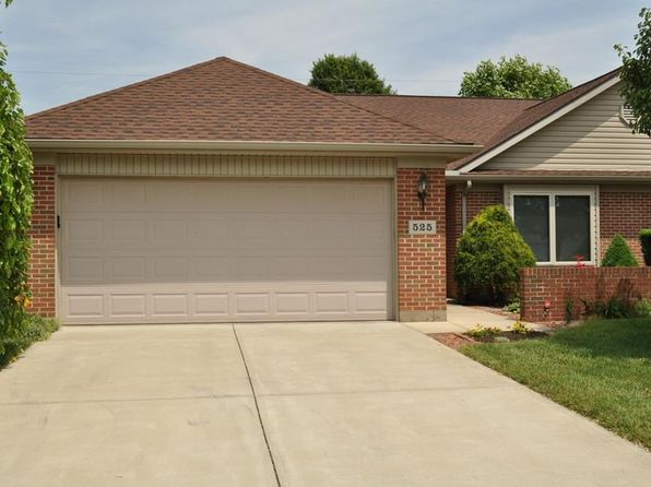 2 bed 2 bath Condo at 525 Whisper Ln Xenia, OH, 45385 is for sale at 130k - 1 of 20