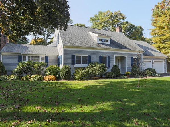 4 bed 4 bath Single Family at 7 Mayflower Barnstable, MA, 02655 is for sale at 1.15m - 1 of 20