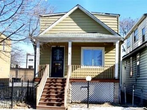 3 bed 2 bath Single Family at 7355 S Green St Chicago, IL, 60621 is for sale at 30k - google static map