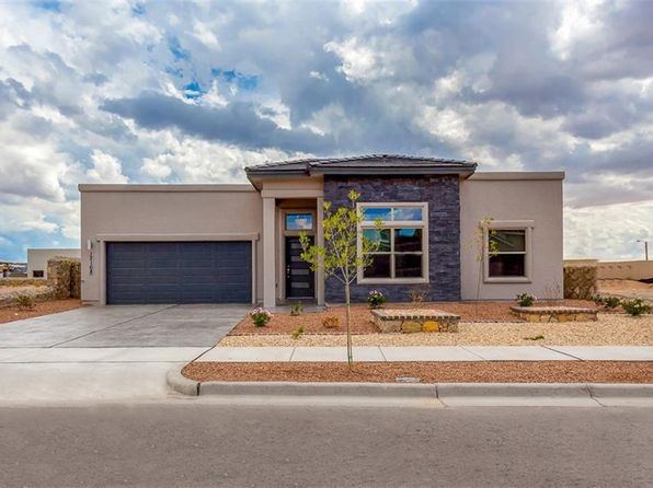 4 bed 3 bath Single Family at 12168 Chapel Hill Rd El Paso, TX, 79928 is for sale at 240k - 1 of 19