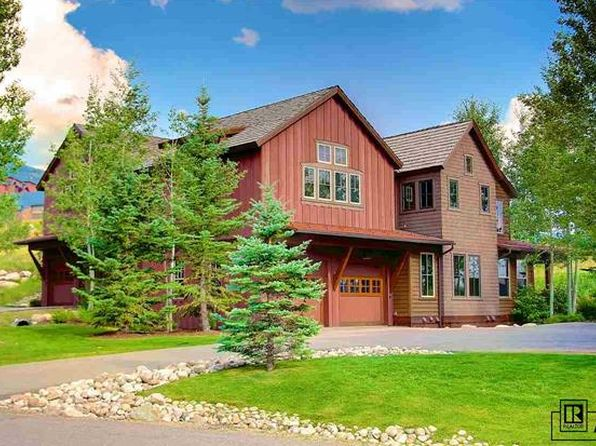 4 bed 5 bath Townhouse at 1317 Turning Leaf Ct Steamboat Springs, CO, 80487 is for sale at 282k - 1 of 12