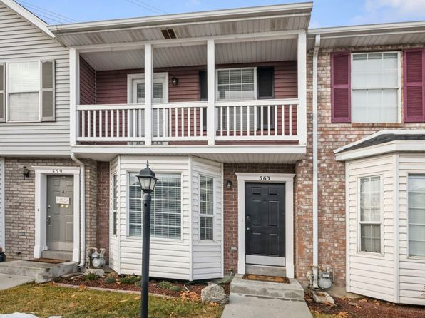 2 bed 1.5 bath Townhouse at 563 N 2310 W St Provo, UT, 84601 is for sale at 185k - 1 of 15