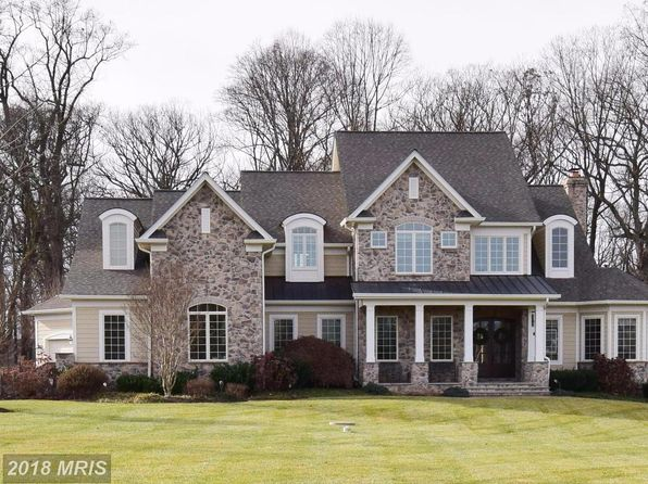5 bed 7 bath Single Family at 14412 MEADOW MILL WAY GLENWOOD, MD, 21738 is for sale at 1.27m - 1 of 30