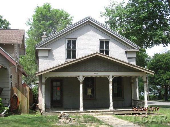 3 bed 1 bath Single Family at 404 Dennis St Adrian, MI, 49221 is for sale at 25k - 1 of 11