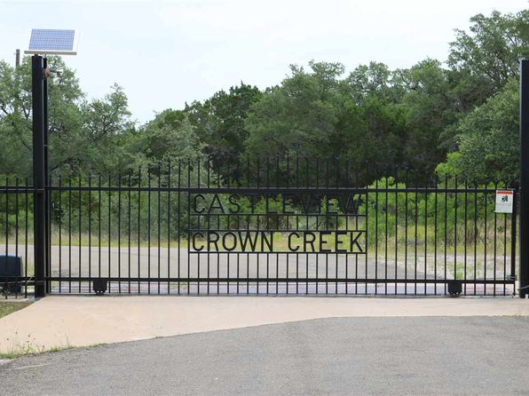 null bed null bath Vacant Land at  Lot 3-A Crown Burnet, TX, 78611 is for sale at 191k - 1 of 8