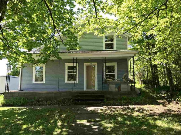 2 bed 2 bath Single Family at 110 W LAKE ST MICHIGAMME, MI, 49861 is for sale at 65k - 1 of 18