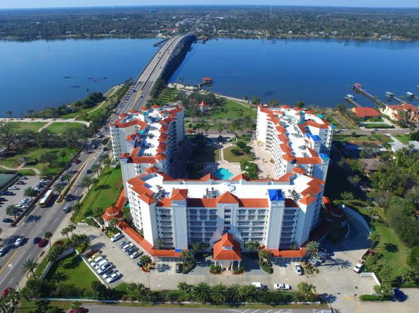 3 bed 3.5 bath Condo at 1 John Anderson Dr Ormond Beach, FL, 32176 is for sale at 329k - 1 of 43