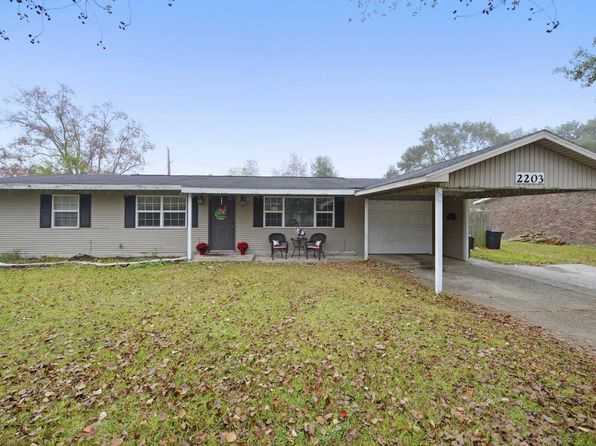 3 bed 2 bath Single Family at 2203 Paul Harvey Ave Pascagoula, MS, 39567 is for sale at 85k - 1 of 13