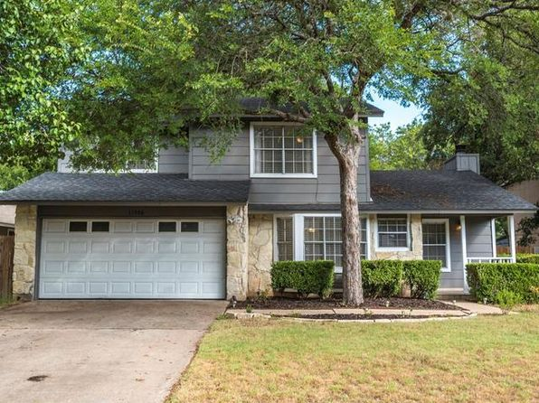 3 bed 3 bath Single Family at 11506 Fence Post Trl Austin, TX, 78750 is for sale at 275k - 1 of 30