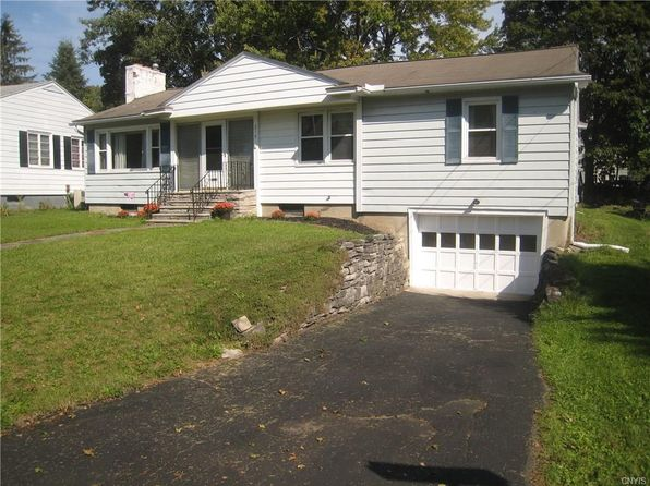 3 bed 2 bath Single Family at 219 Hancock Dr Syracuse, NY, 13207 is for sale at 110k - 1 of 24