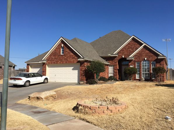 4 bed 2 bath Single Family at 4909 Silver Crest Dr Wichita Falls, TX, 76310 is for sale at 290k - 1 of 6
