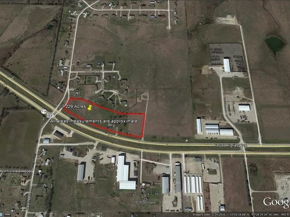 null bed null bath Vacant Land at Undisclosed Address Rhome, TX, 76078 is for sale at 900k - google static map