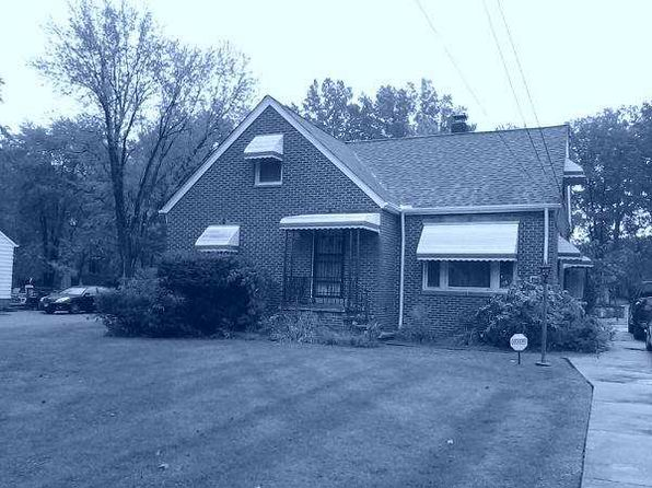 4 bed 2 bath Single Family at 425 Dumbarton Blvd Cleveland, OH, 44143 is for sale at 140k - google static map