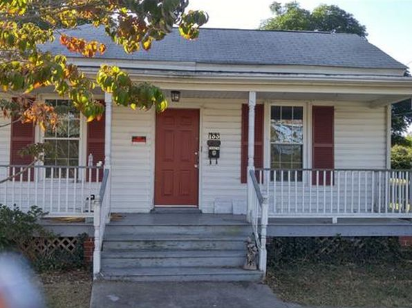 2 bed 1 bath Single Family at 133 N Kalmia Ave Henrico, VA, 23075 is for sale at 80k - google static map