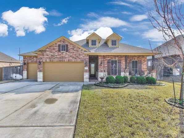 3 bed 3 bath Single Family at 18807 Maverick Ranch Rd E Magnolia, TX, 77355 is for sale at 295k - 1 of 33