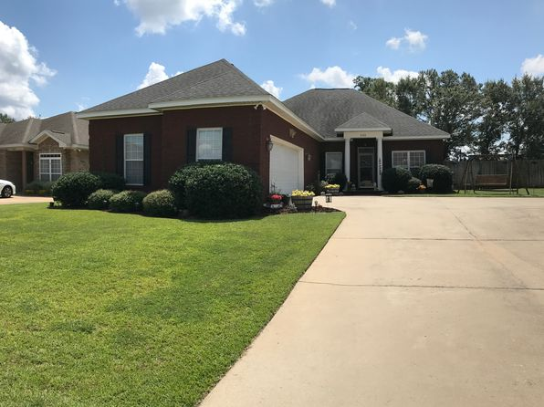 4 bed 2 bath Single Family at 303 Millenia St Enterprise, AL, 36330 is for sale at 225k - 1 of 16