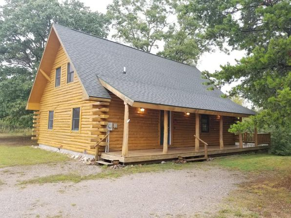 3 bed 2 bath Single Family at 999 Ski Hill Road 3.97+/- Acres Grayling, MI, 49738 is for sale at 188k - 1 of 43